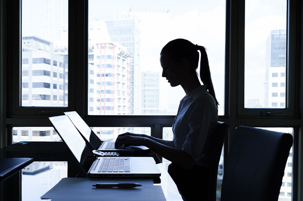 Female investors hit high