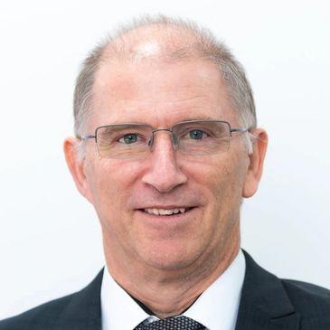 Gavin Bramley
