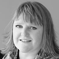 Melinda Houghton
