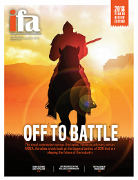 ifa December Print Issue