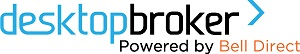Desktop Broker powered by Bell Direct