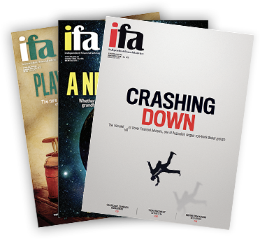 subscribe to ifa