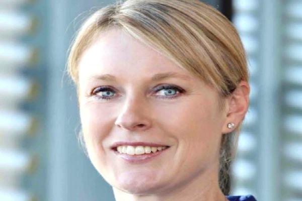 Belinda Nicholson