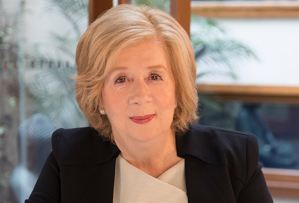 Anne McGowan