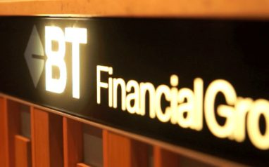 BT Financial Group, health and life insurance