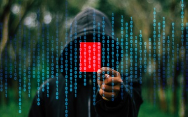 Small advice firms targets for cyber criminals