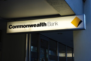 Commonwealth Bank, CBA