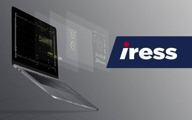 diag iress laptop