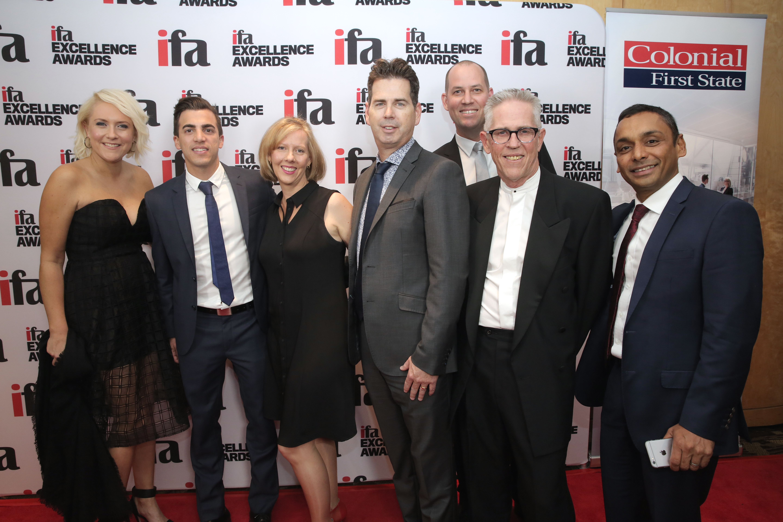 ifa excellence awards. Black Bedroom Furniture Sets. Home Design Ideas