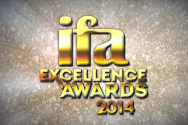 ifa Excellence Awards 2014