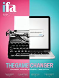 Ifa October Print Issue