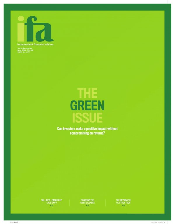 ifa - News and Insight for Independent Financial Advisers