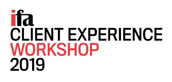 IFA Client Experience Workshop