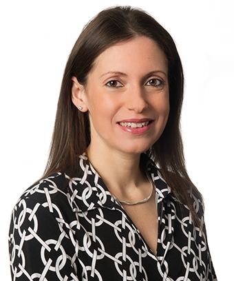 Diana Shoolman, finance and accounting specialist, Investec Bank
