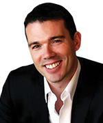 Stewart Bell, Business Coach, Elixir Consulting