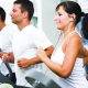 Fitness - active - wellness program - health