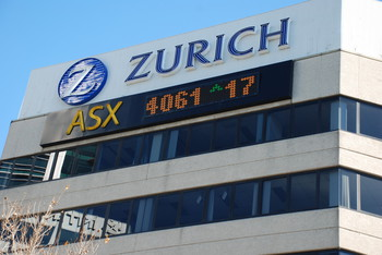 Zurich - life insurer