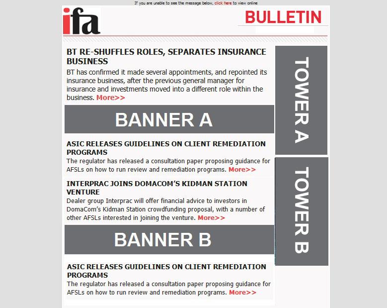 IFA BULLETIN