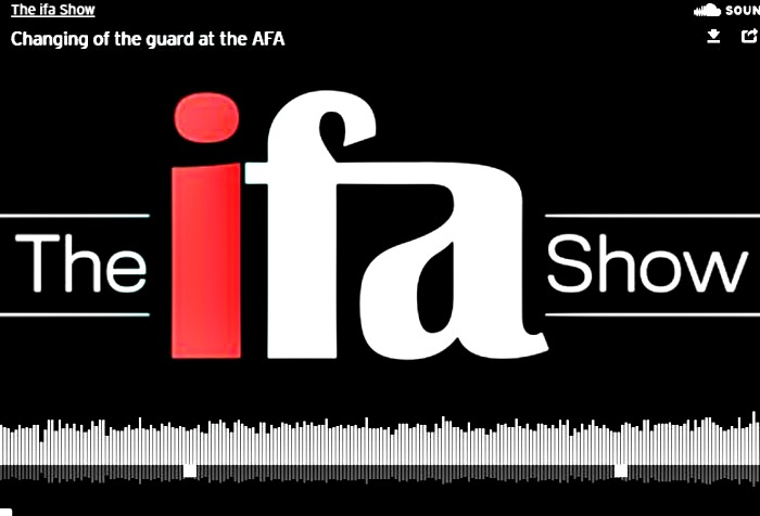 the ifa show
