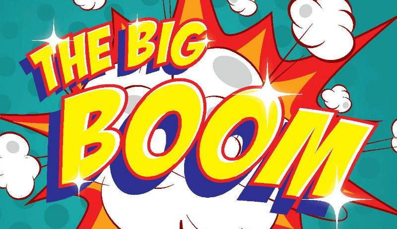 the big boom strategy