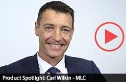 carl wilkin
