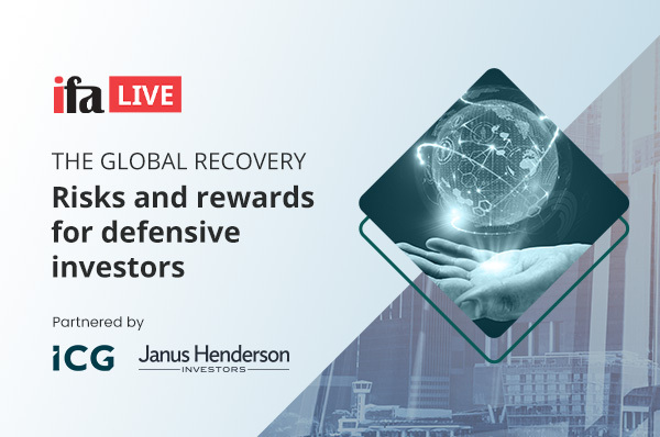 The global recovery